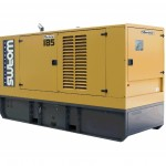 185 Generator de curent insonorizat Worms